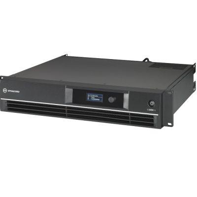 Amply công suất Dynacord L1800FD-EU
