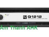 Amply công suất EV Q1212 230V