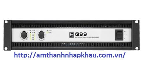 Amply công suất EV Q99 230V