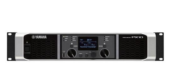 Amply công suất Yamaha PX 10 chính hãng