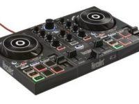 Bàn DJ Hercules DJ DJControl Inpulse 200