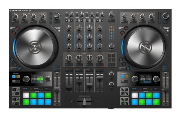 Bàn DJ Native Instruments TRAKTOR KONTROL S4 MK3 chuyên nghiệp