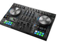 Bàn DJ Native Instruments TRAKTOR KONTROL S4 MK3