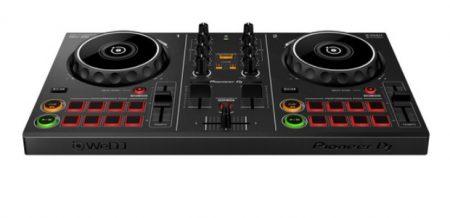 Bàn DJ Pioneer DDJ-200