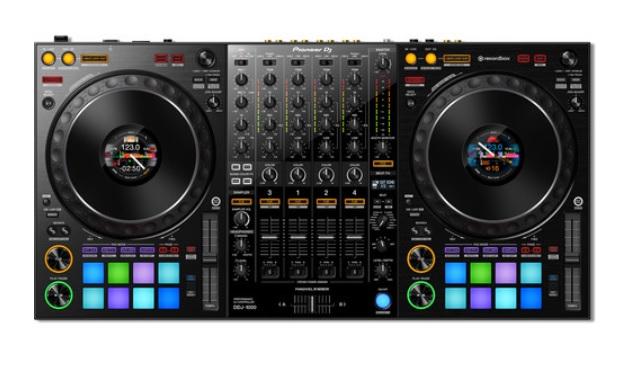 Bàn DJ Pioneer DJ DDJ-1000 chuyên nghiệp