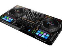 Bàn DJ Pioneer DJ DDJ-1000