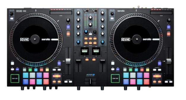 Bàn DJ RANE ONE chuyên nghiệp