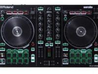 Bàn DJ Roland DJ-202