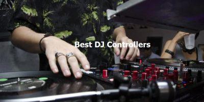 Bàn DJ mini - Chuyên nghiệp - Cho người mới học