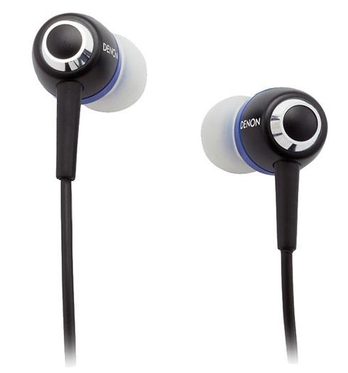 Denon AH-C100BU là tai nghe in ear
