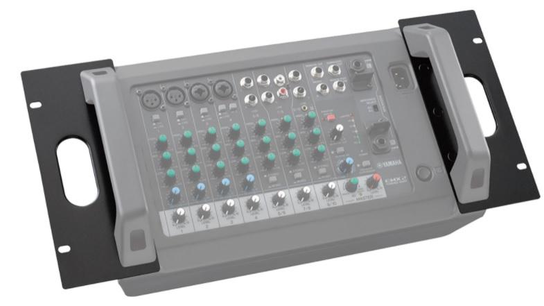 EMX2 có 10 kênh vào âm thanh