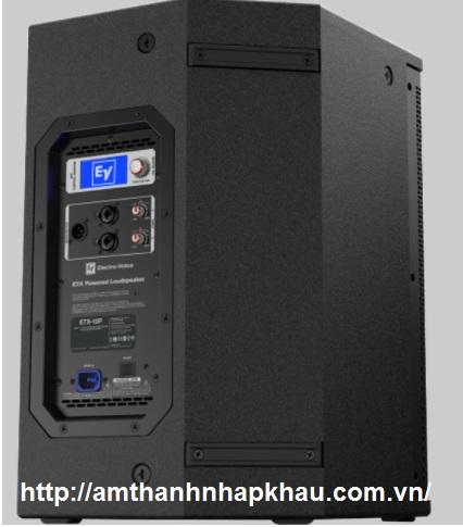 Loa toàn dải EV ETX-10P-EU_SAB