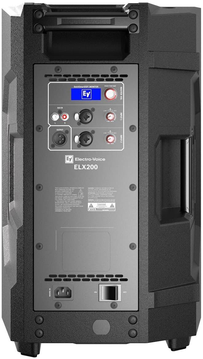 Loa karaoke Electro-Voice ELX200-15