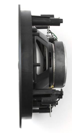 Jamo IC 408 FG II không quá dày