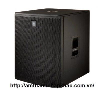 Loa Electro VoiceELX118P-230V chính hãng