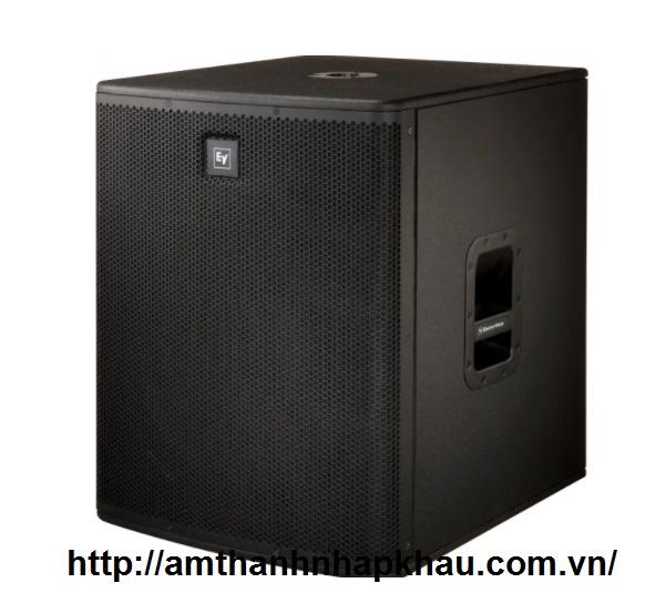 Loa Electro VoiceELX118P-230V