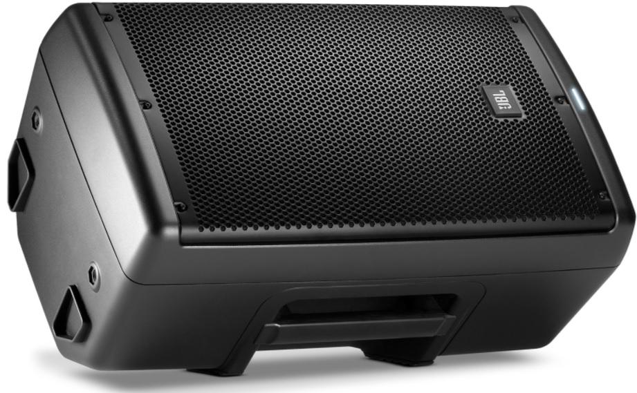 Loa JBL EON610 có thể là loa monitor