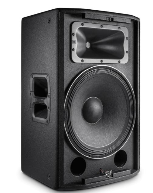 Loa JBL PRX815W bass 40