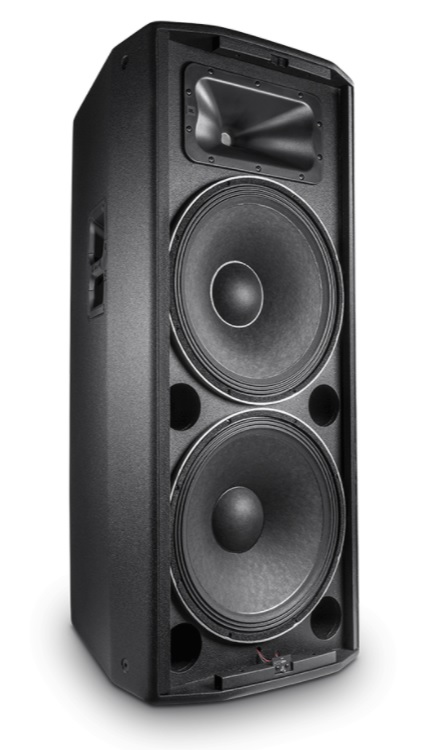 Loa JBL PRX825W có hai bass 40