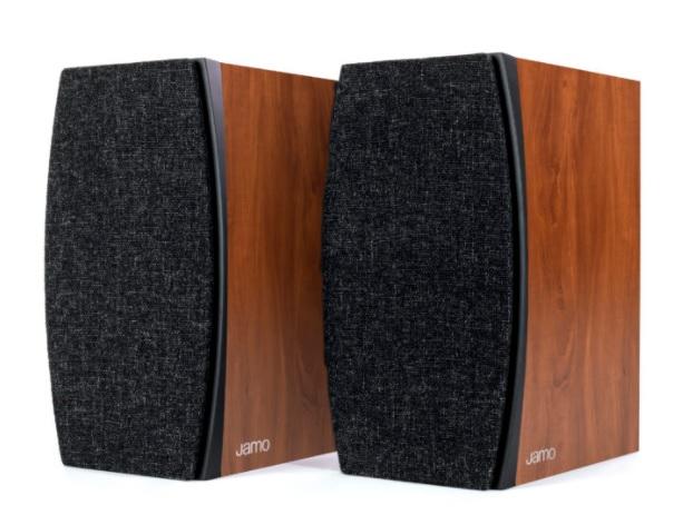 Loa Jamo CONCERT-C93II bookshelf màu gỗ