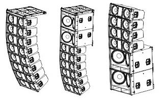 Loa Soundking G210 cao cấp chính hãng