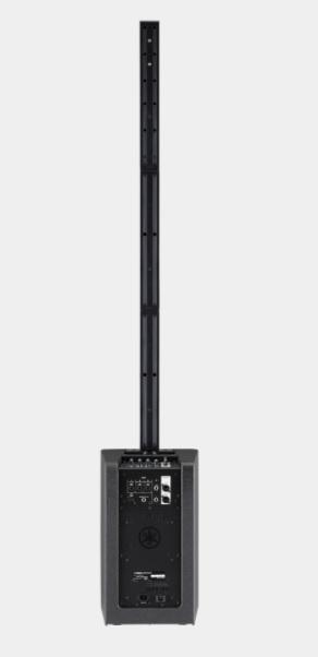 Loa Yamaha Stagepas 1K là hệ thống di động