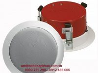Loa âm trần Bosch LBC3086/41 cao cấp
