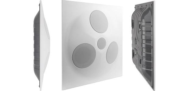 Micro âm trần SD5 SuperDispersion® 70V