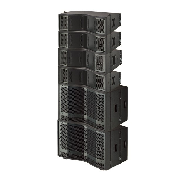 Loa array SoundKing 6.5 inch