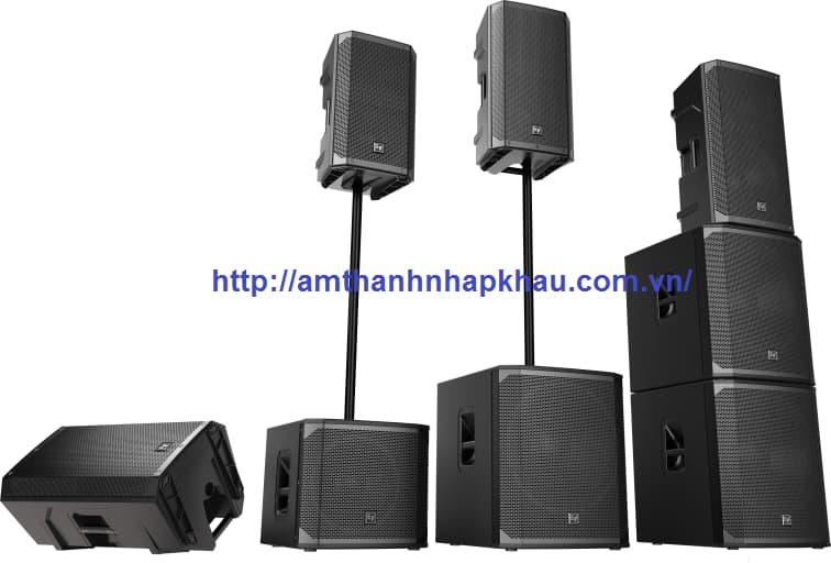 Loa karaoke Electro-Voice ELX200-10