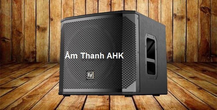 Loa sub karaoke EV ELX200-18S chất lượng, giá rẻ 1