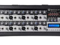 Mixer Rockville RPM85