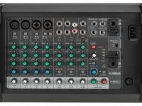 Mixer Yamaha EMX2