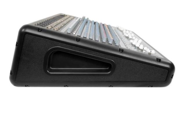 RPM1870 có 18 kênh đầu vào