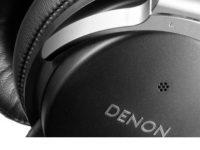 Tai nghe Denon AH-NC800 BK