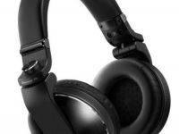 Tai nghe Pioneer DJ HDJ-X10-K