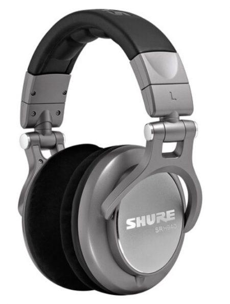 Tai nghe Shure SRH940
