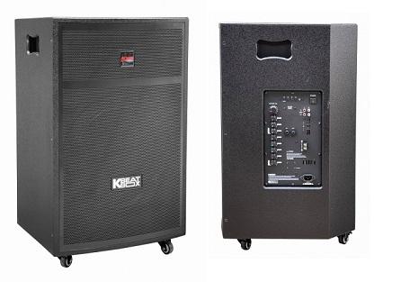 ACNOS KBEATBOX CB403G công suất mạnh mẽ