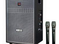Dàn karaoke Acnos CB405G cao cấp