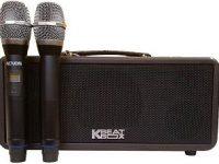 Acnos KBeatbox KS360MS chất lượng cao