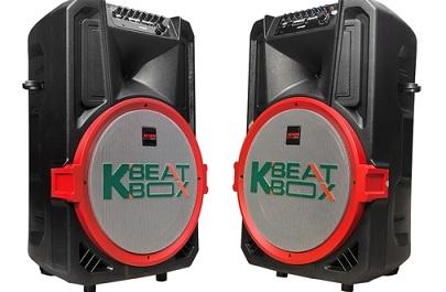Acnos KBeatbox CB39KE chính hãng giá rẻ