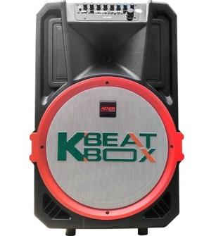 Dàn karaoke di động Acnos KBeatbox CB39KE 1