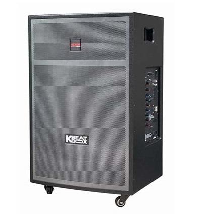 Acnos Kbeatbox CB404G chất lượng cao