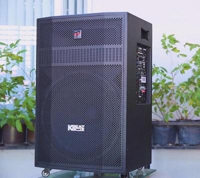 Acnos KBeatbox CB2523 chính hãng cao cấp