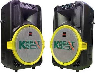 Acnos KBeatbox CB39ME giá rẻ