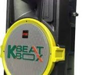 Acnos KBeatbox CB39ME cao cấp giá rẻ