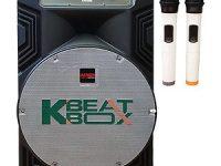 Dàn karaoke Acnos KB39Z chất lượng cao