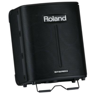 Hệ thống loa Roland BA-330 liền công suất di động