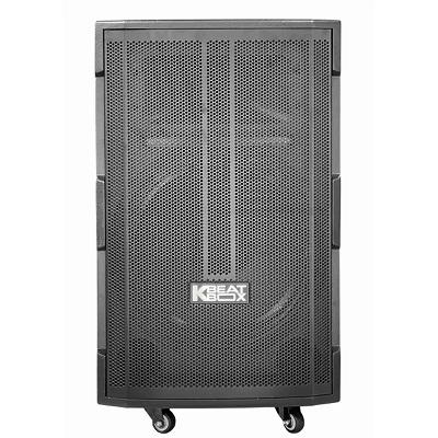 Acnos KBeatBox CB392G thiết kế hiện đại