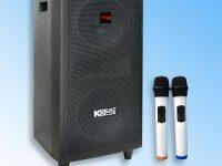 Acnos KBeatbox CB2523 cao cấp